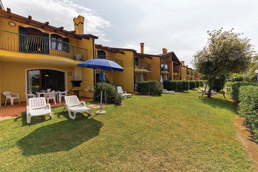 Villa in Italy, Isola Albarella