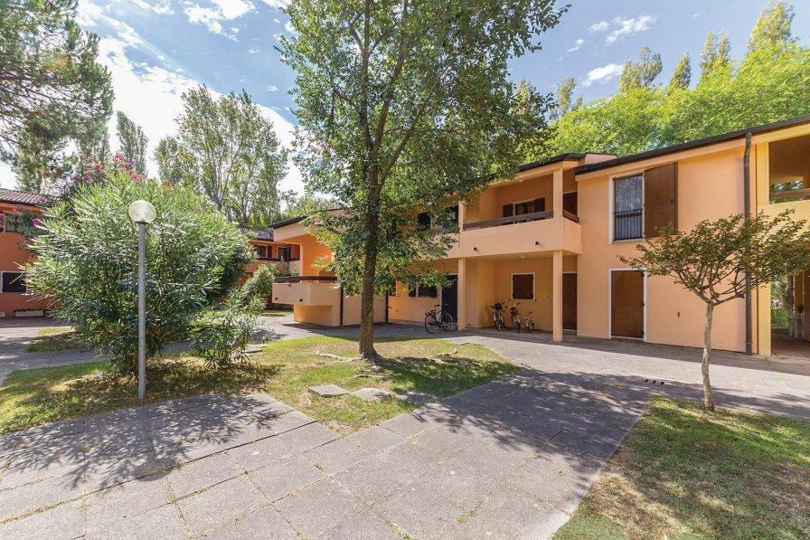 Apartment in Italy, Isola Albarella