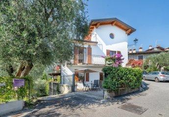 Villa in Italy, Toscolano-Maderno