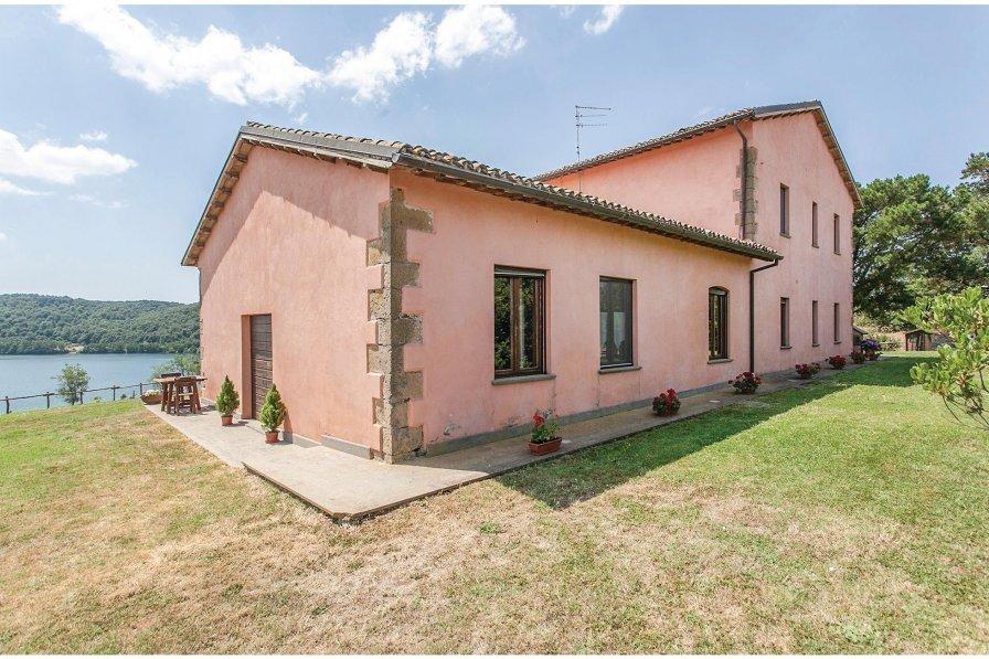 Apartment in Italy, Valentano