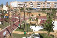 Apartment in Spain, Los Montesinos: Balcony view of the park
