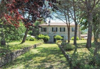 Villa in Italy, Civitella in Val di Chiana
