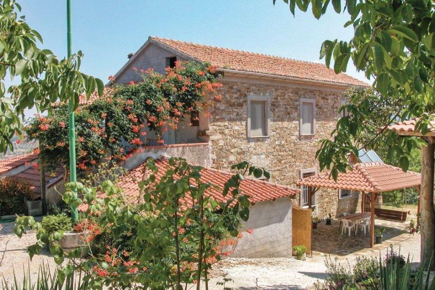 Apartment in Italy, Castellabate: Omreg.