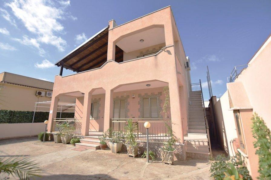 Apartment in Italy, Triscina