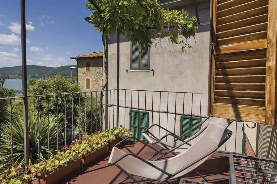 Villa in Italy, Torricella