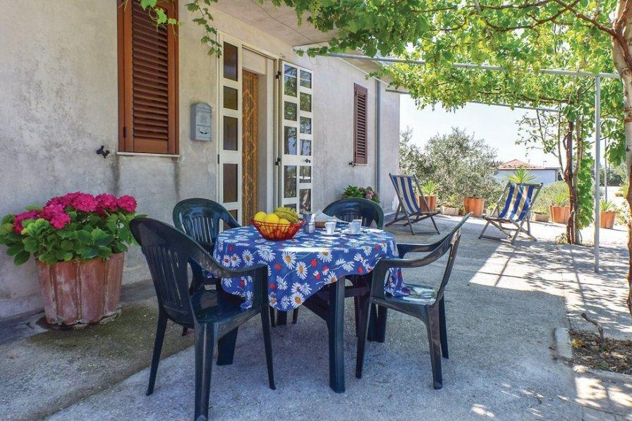 Villa in Italy, Perdifumo