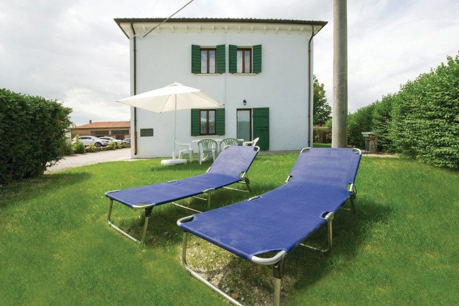 Apartment in Italy, Caorle