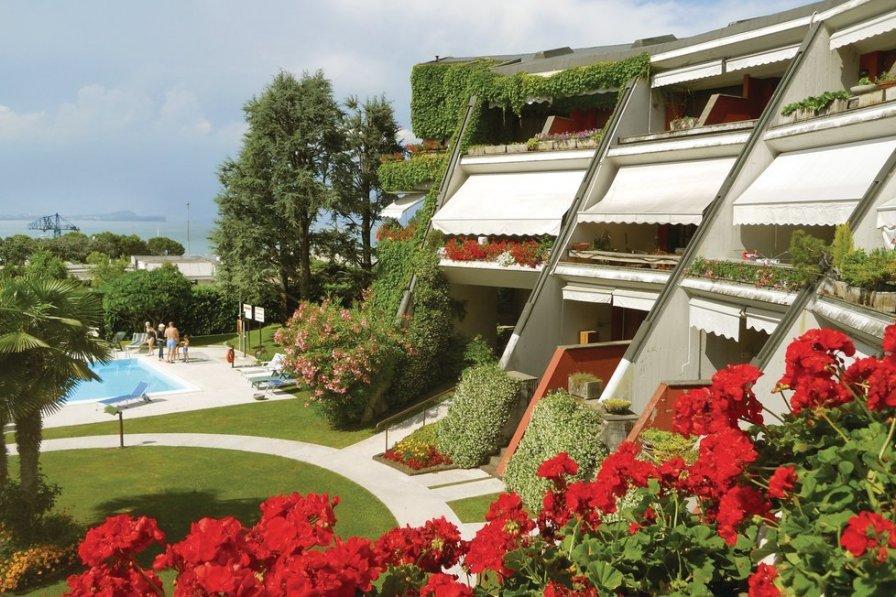 Apartment in Italy, Desenzano del Garda: