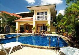 Bai Chabaa Villa 1