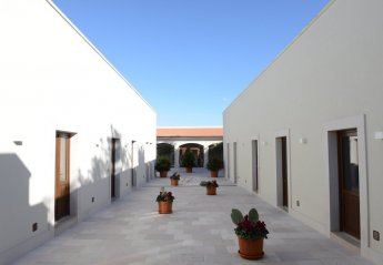 1 bedroom Apartment for rent in Alberobello