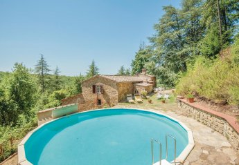 5 bedroom Villa for rent in Gaiole in Chianti