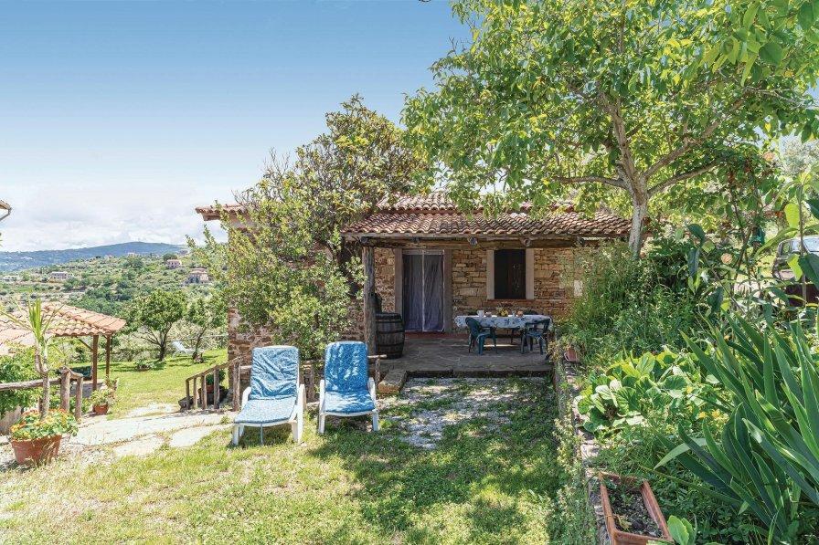 Villa in Italy, Castellabate: