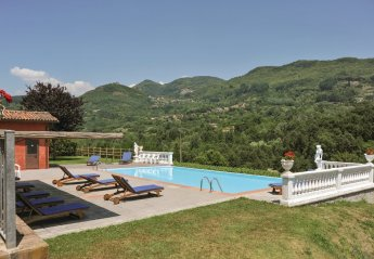 1 bedroom Apartment for rent in Camporgiano