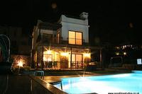 Villa in Turkey, Gumusluk: Beautiful villa