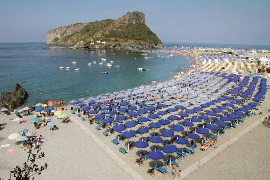 Apartment in Italy, Praia a Mare