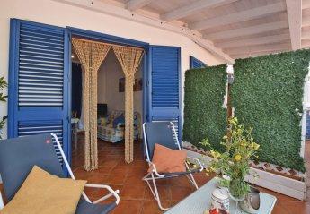 1 bedroom Apartment for rent in Alcamo