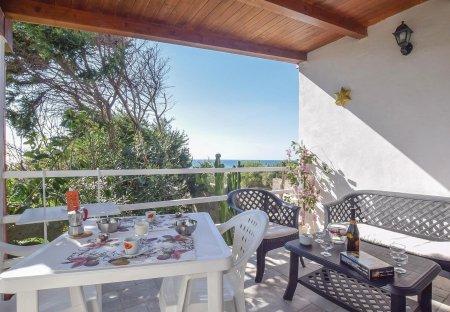 Villa in Pachino, Sicily