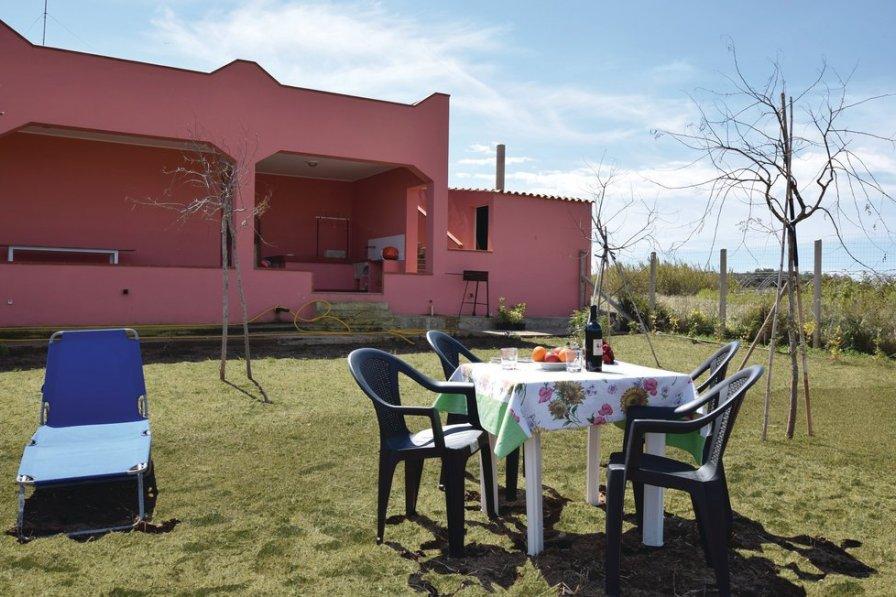 Villa in Italy, Portopalo di Capo Passero