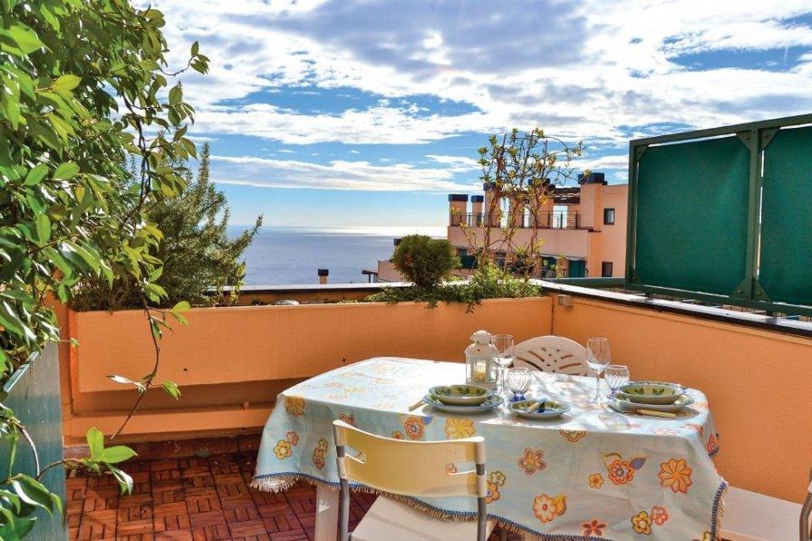 Apartment in Italy, Varazze