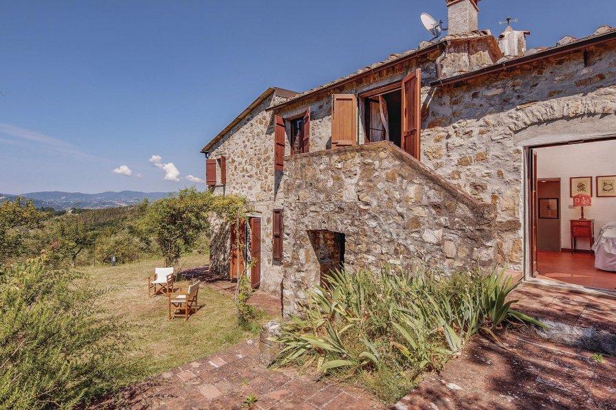 Villa in Italy, Fosdinovo