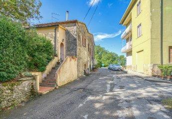 Villa in Italy, Prata