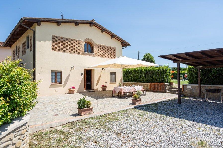 Villa in Italy, Borgo San Lorenzo