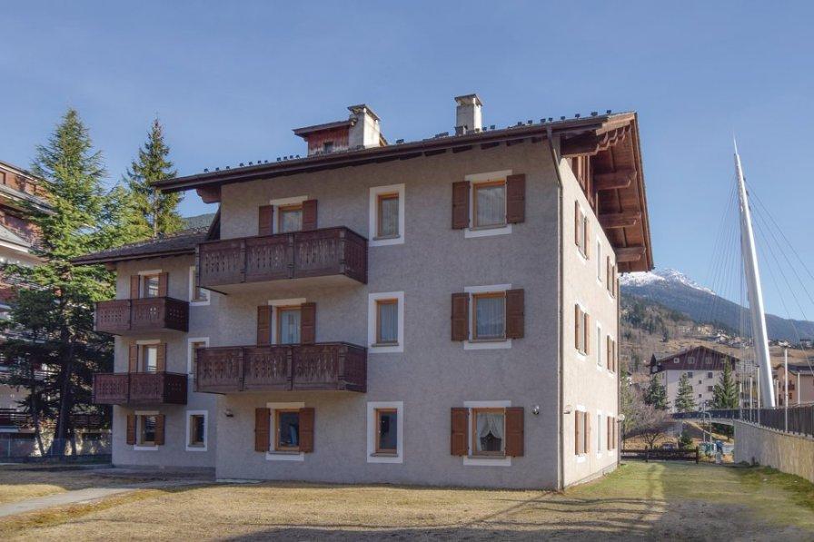 Apartment in Italy, Bormio