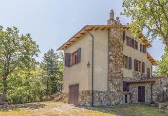 3 bedroom Villa for rent in Castiglione d'Orcia