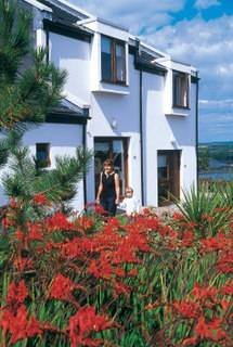 Villa in Ireland, Youghal-Lands: Carleton Village