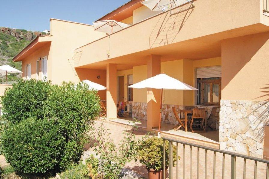 Apartment in Italy, Castelsardo