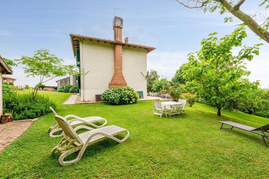 Apartment in Italy, Montebelluna
