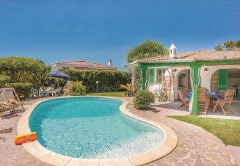 Villa in Italy, Le Saline