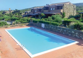 1 bedroom Villa for rent in Stintino