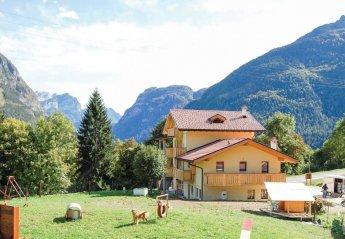 Apartment in Italy, Rivamonte Agordino