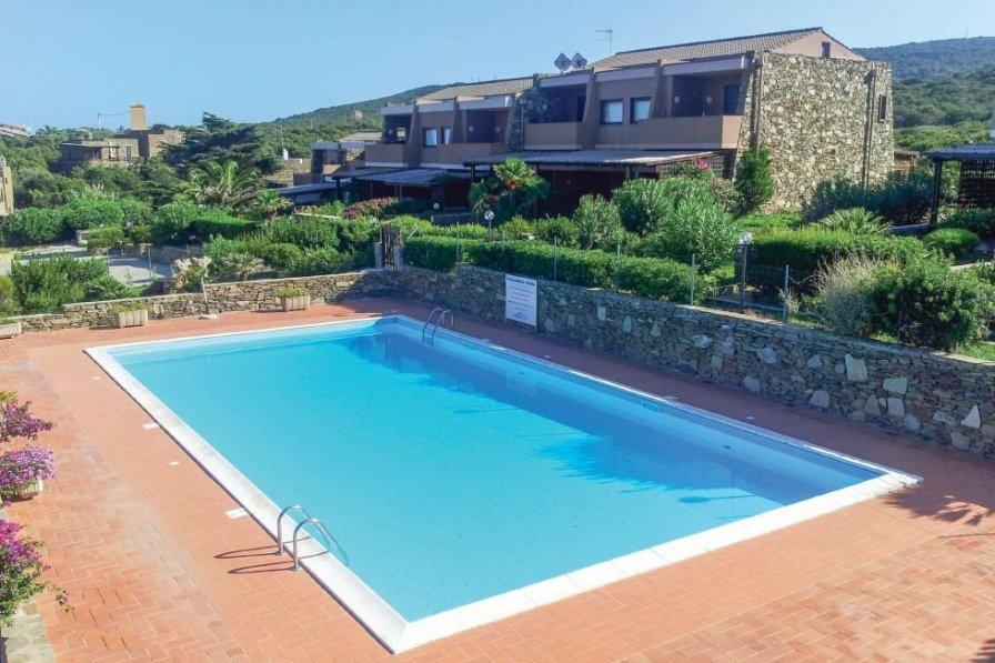 Villa in Italy, Stintino