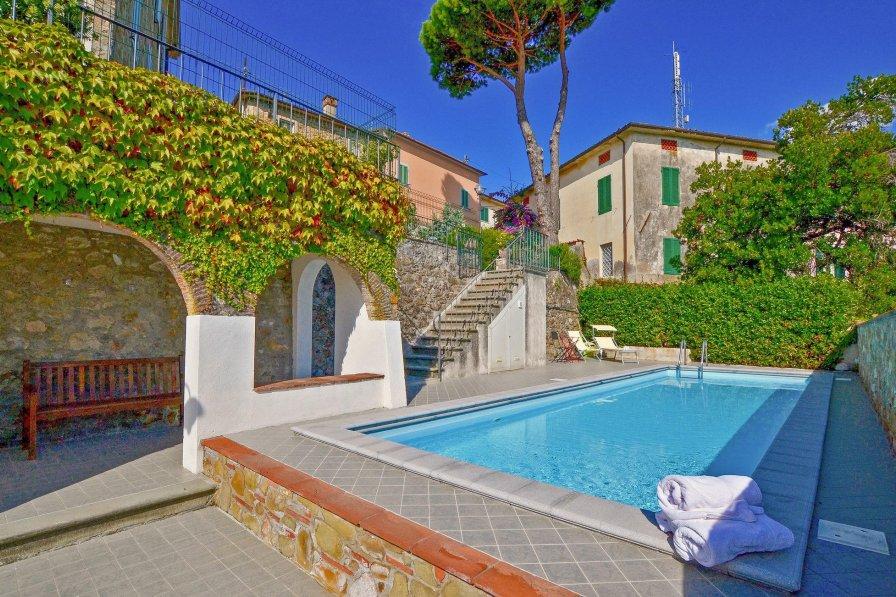 Apartment in Italy, Pedona: OLYMPUS DIGITAL CAMERA