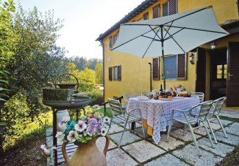 3 bedroom Villa for rent in San Gimignano