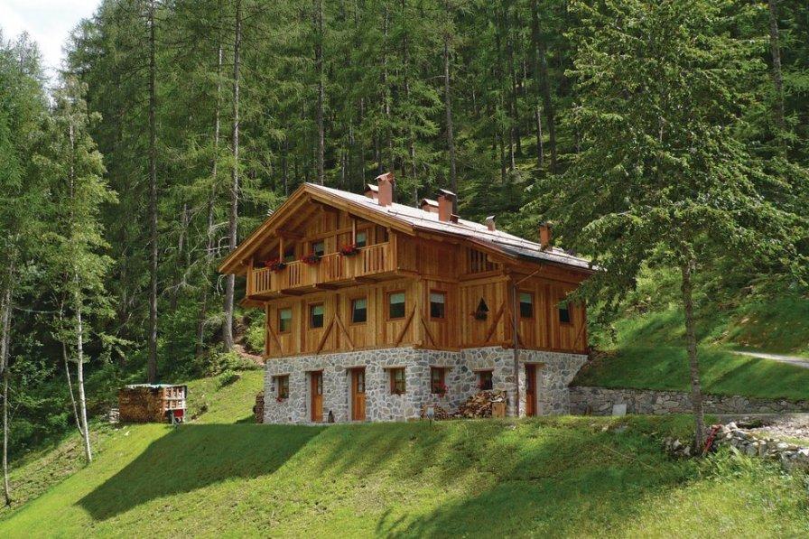 Apartment in Italy, Temù