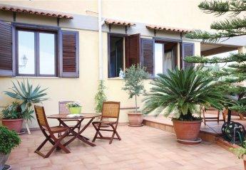 Apartment in Italy, Suvarita
