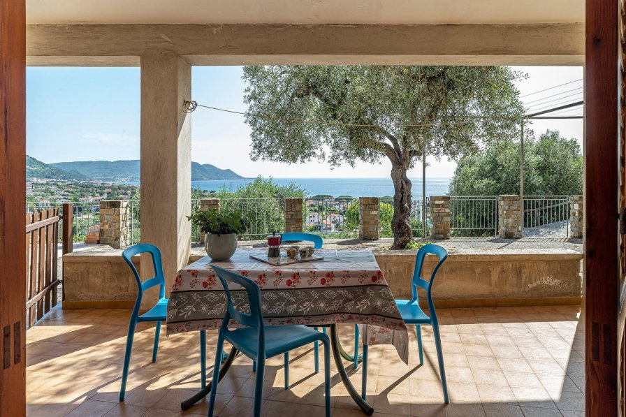 Apartment in Italy, Santa Maria di Castellabate: