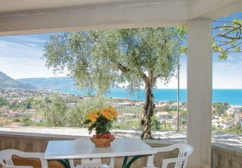 1 bedroom Apartment for rent in Santa Maria di Castellabate