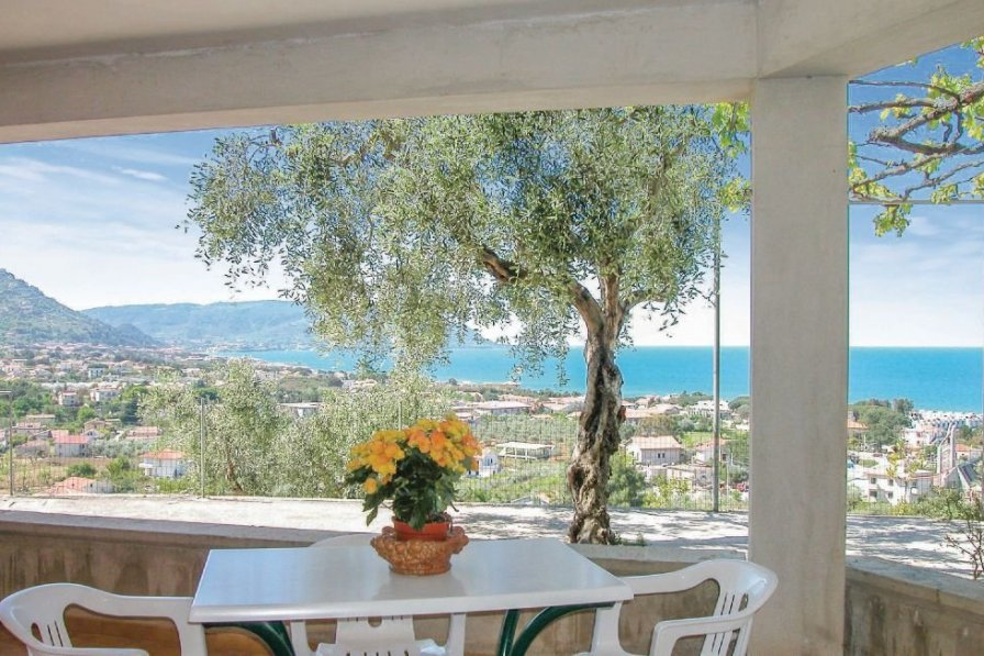 Apartment in Italy, Santa Maria di Castellabate
