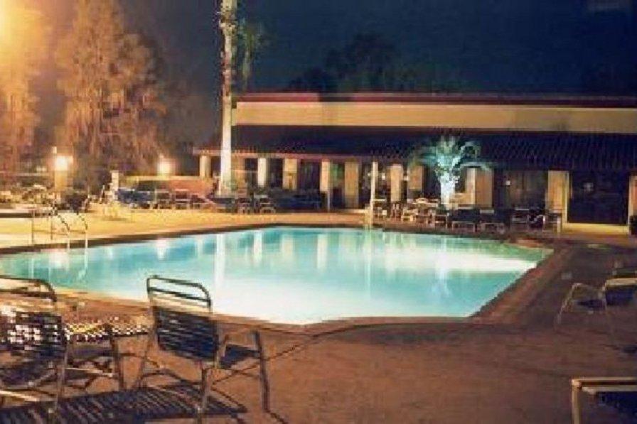 Villa in USA, Vista Del Lago