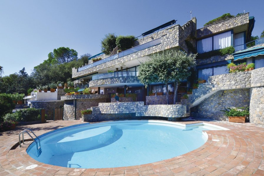 Apartment in Italy, Ansedonia