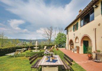 Apartment in Italy, Montelupo Fiorentino