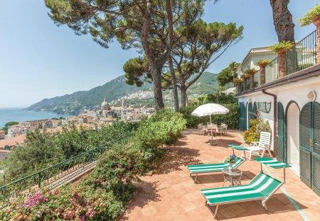Villa in Vietri sul Mare, Italy