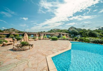 2 bedroom Villa for rent in Costa Paradiso
