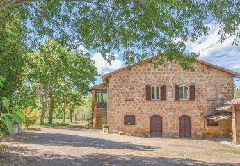 3 bedroom Villa for rent in Pienza