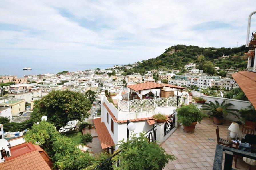 Apartment in Italy, Casamicciola Terme