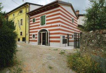 Villa in Italy, Ronchi